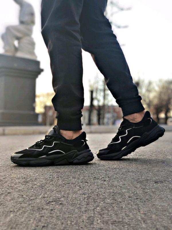 Кроссовки мужские Adidas 40,41,42,43,44,45 - Фото 9