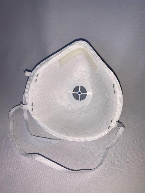 Респираторы FFP1. маски - Фото 4