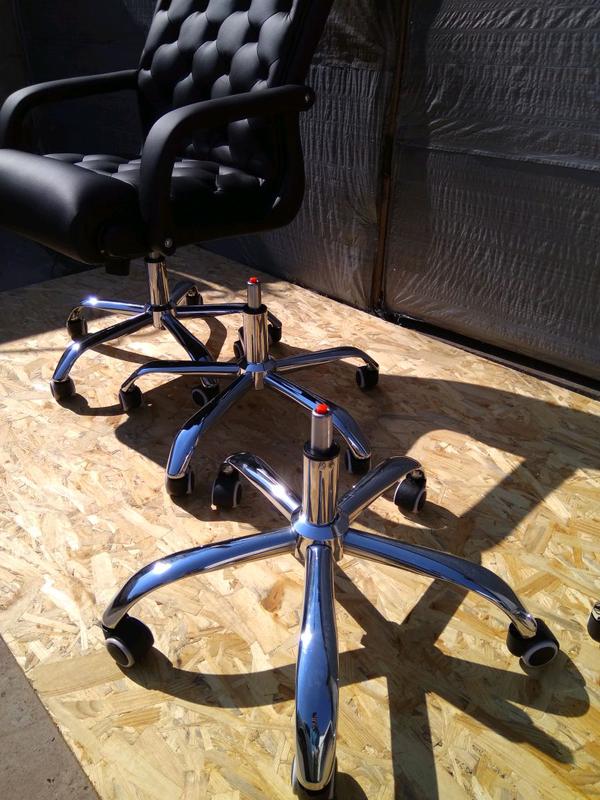 Кресла офисные - Фото 6