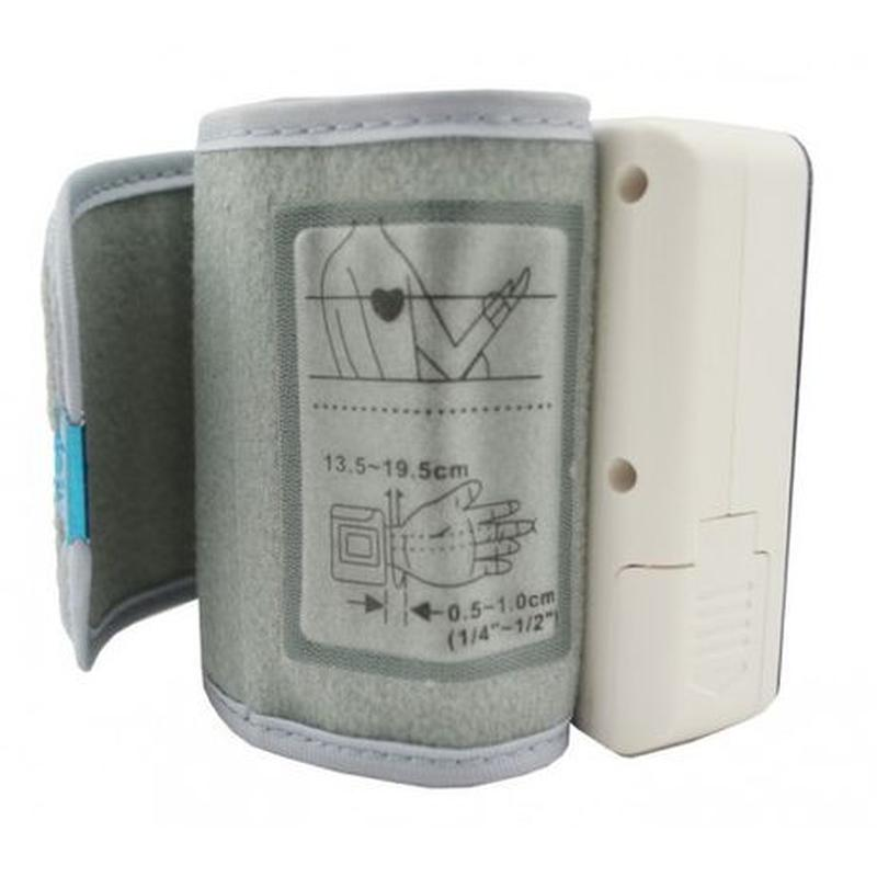 Автоматический тонометр UKC BLPM 29 - Фото 6