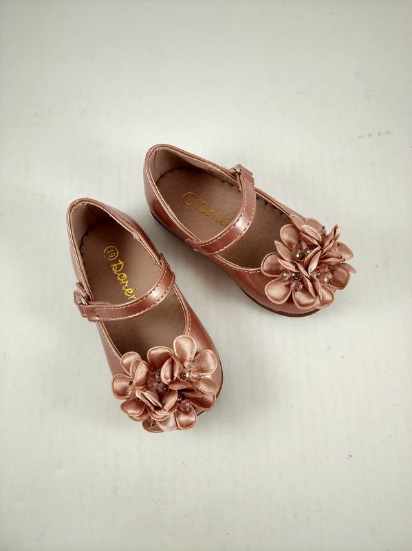 Туфли для девочек clibee румыния