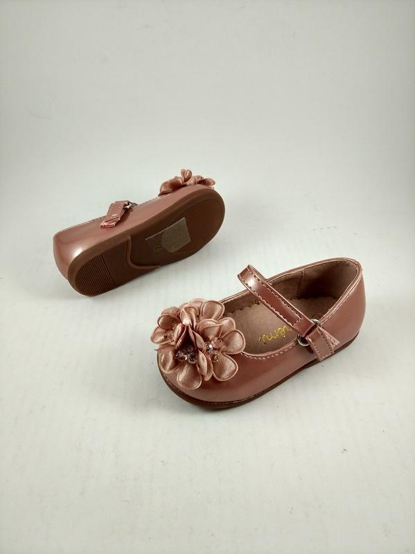 Туфли для девочек clibee румыния - Фото 3