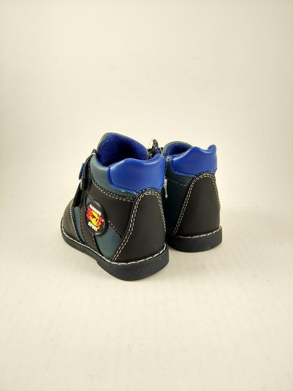 Ботинки для мальчиков tom.m - Фото 3