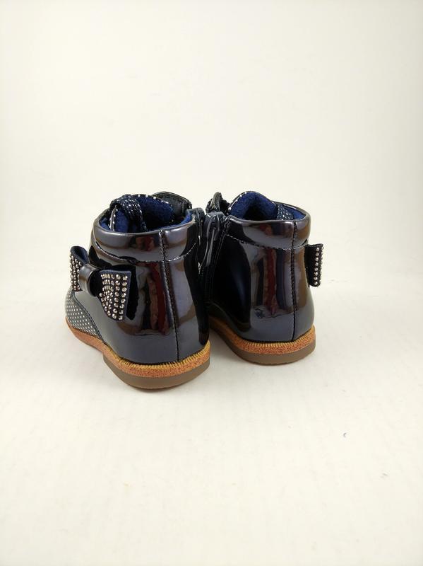 Ботинки для девочек сказка - Фото 3