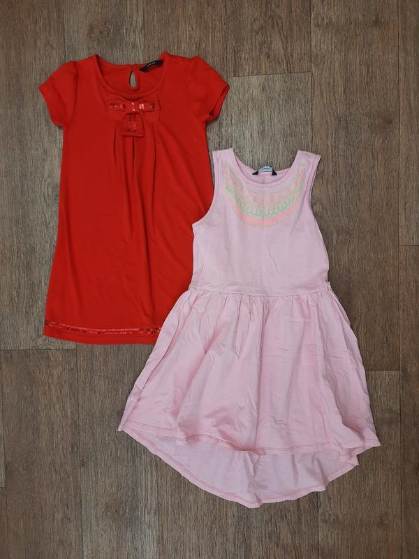 Платья для девочки набор