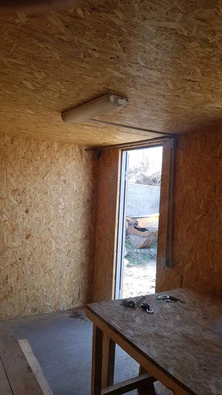 Бытовка строительная аренда - Фото 3