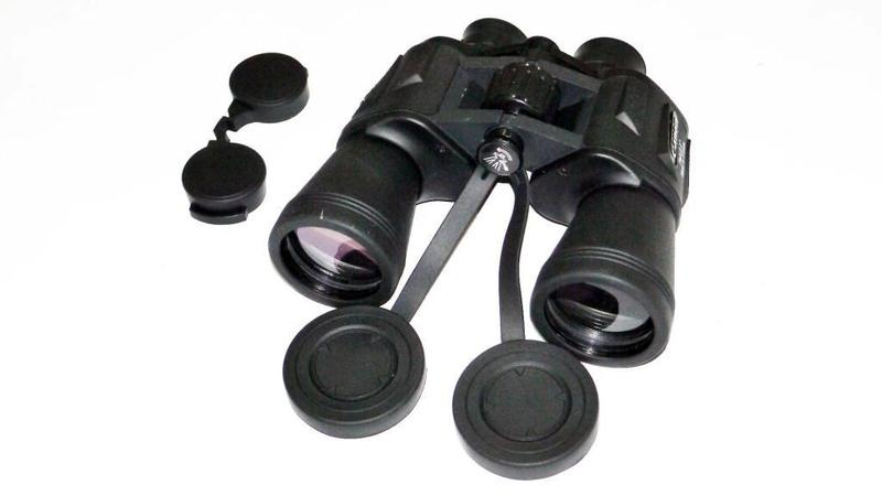Бинокль Canon 20x50 + чехол