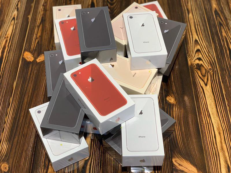Apple iPhone 8 64gb - Фото 9