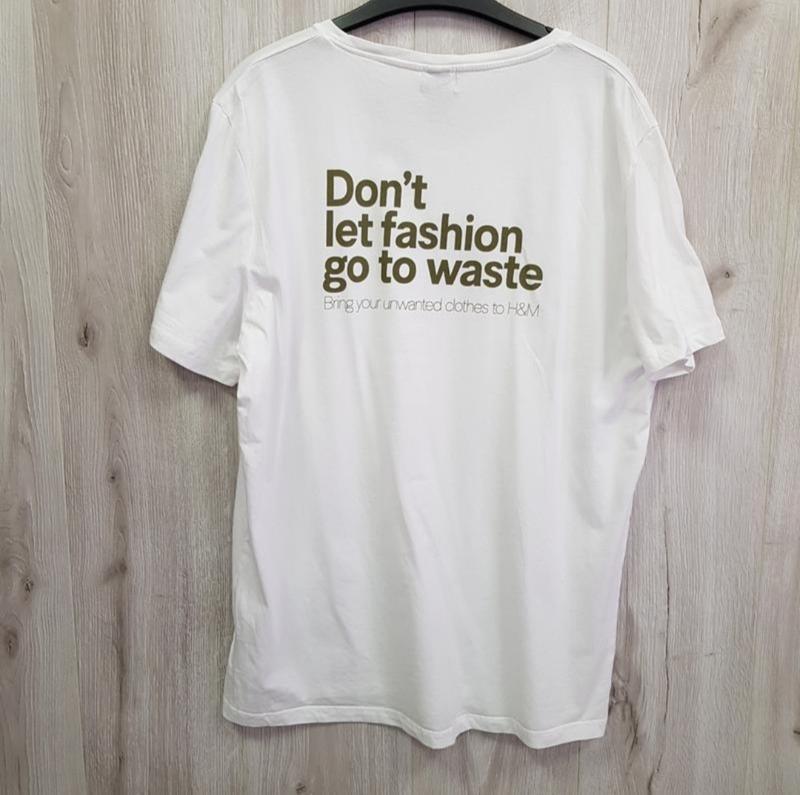 Белая футболка - Фото 2