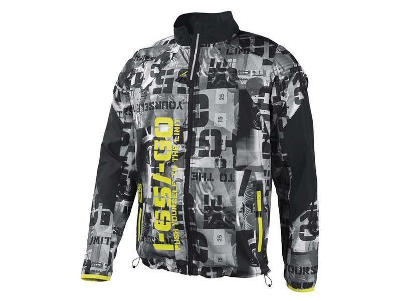 Куртка кофта спортивная ветровка crivit pro германия s