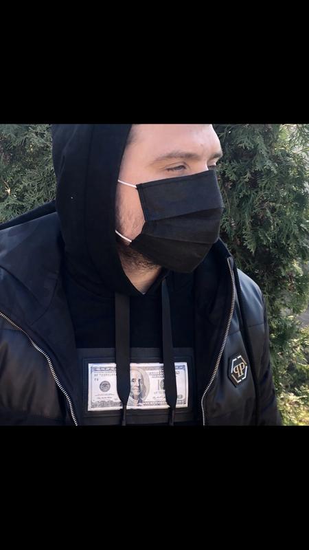 Маски ,защитные маски - Фото 7