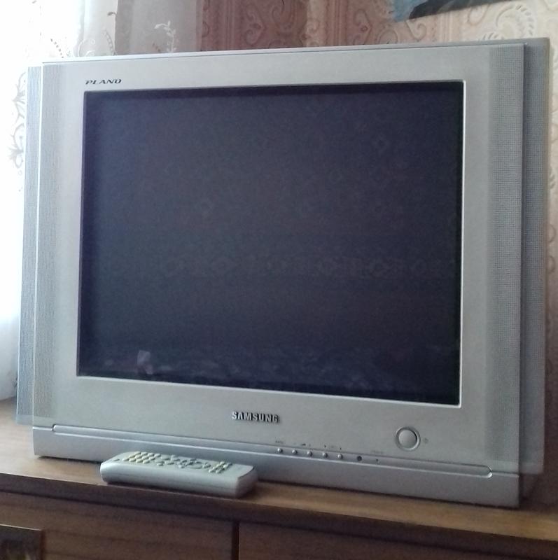 Телевизор SAMSUNG Plano CS- 21M6WPQ