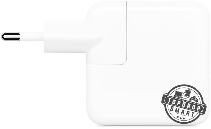 Зарядное устройство Apple Power Adapter 30W - Фото 2