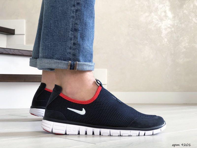 Nike Free Run 3.0 - Фото 3
