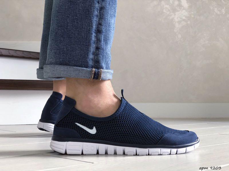 Nike Free Run 3.0 - Фото 4