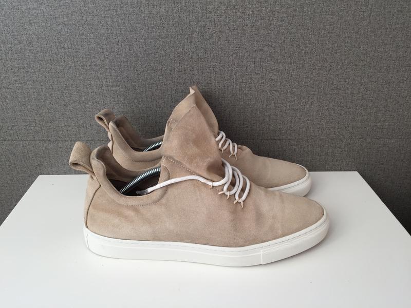 Чоловічі кросівки filippa k мужские кроссовки кеды оригинал