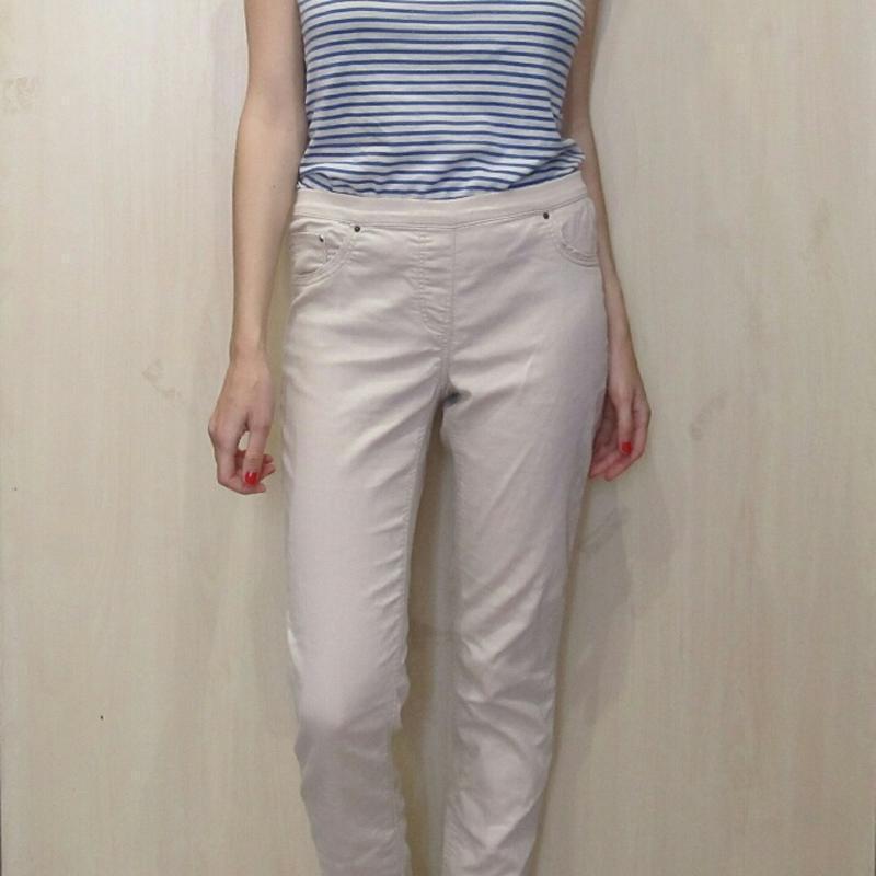 Тонкие джинсы h&m