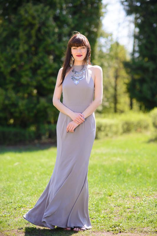 Вечернее платье jarlo