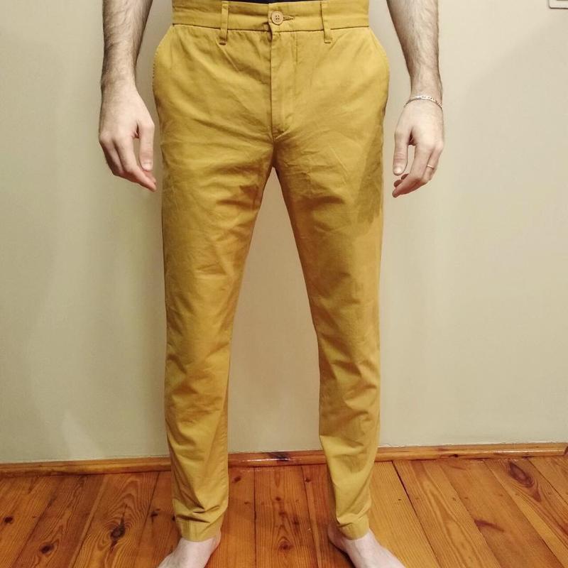 Класні джинси з h&m