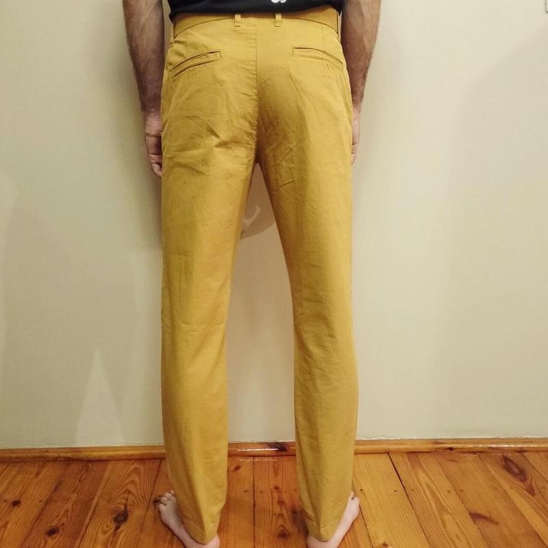 Класні джинси з h&m - Фото 3