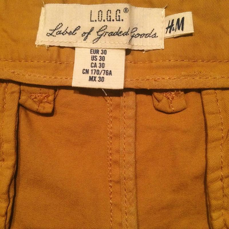 Класні джинси з h&m - Фото 4