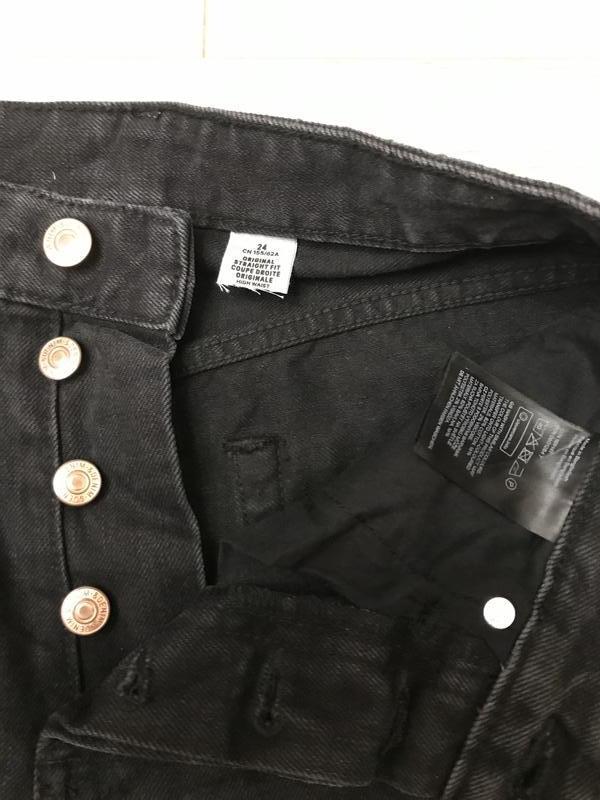 Супер джинсы оригинал - Фото 3