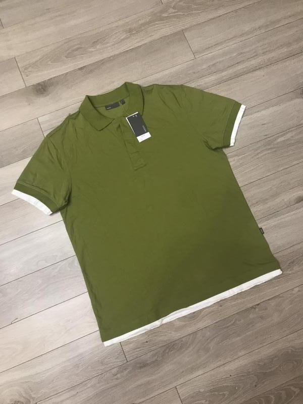 Розпродаж !! розпродаж !! очень симпатичная футболка поло тенн...
