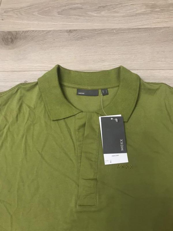 Розпродаж !! розпродаж !! очень симпатичная футболка поло тенн... - Фото 3