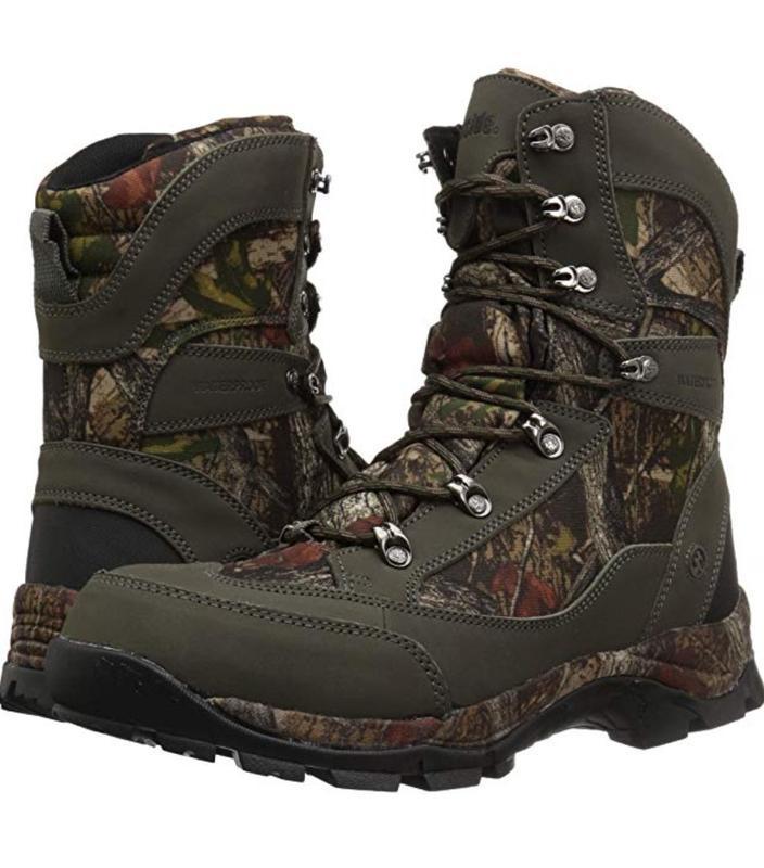 Зимние ботинки 44.5