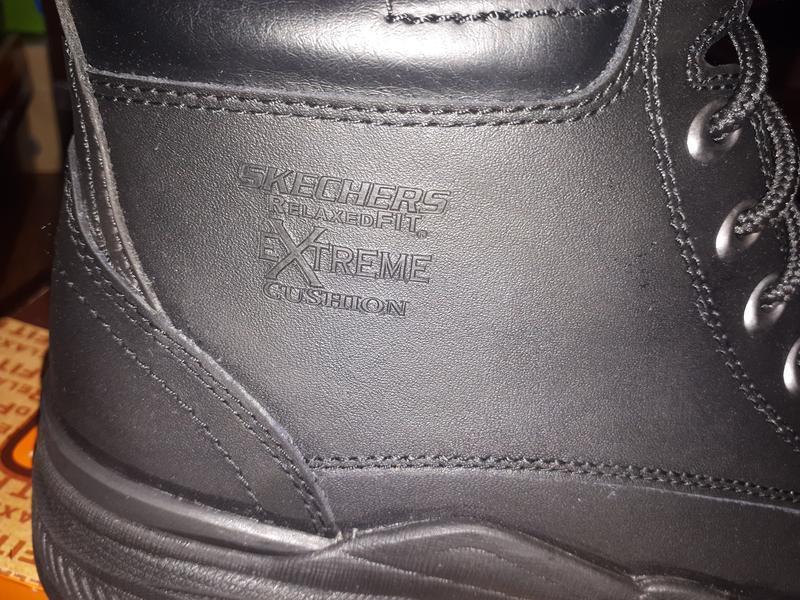 Ботинки skechers 39.5 - Фото 5