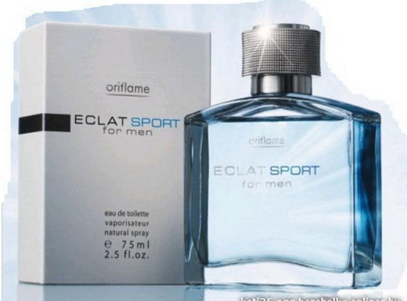 Туалетная вода Eclat Homme Sport Eau De Toilette - Фото 2