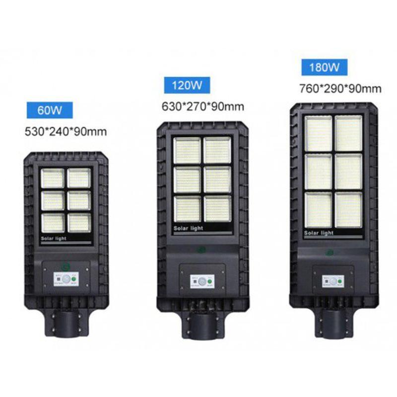 Led лампи, прожектори на сонячній батареї ☀️!!!