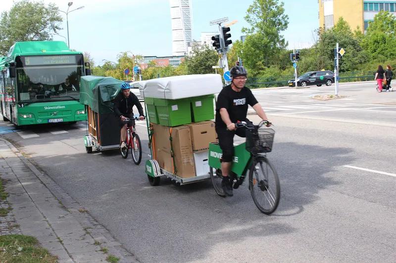 Велодоставка по Киеву из Аптек и Супеперкетов - Фото 3
