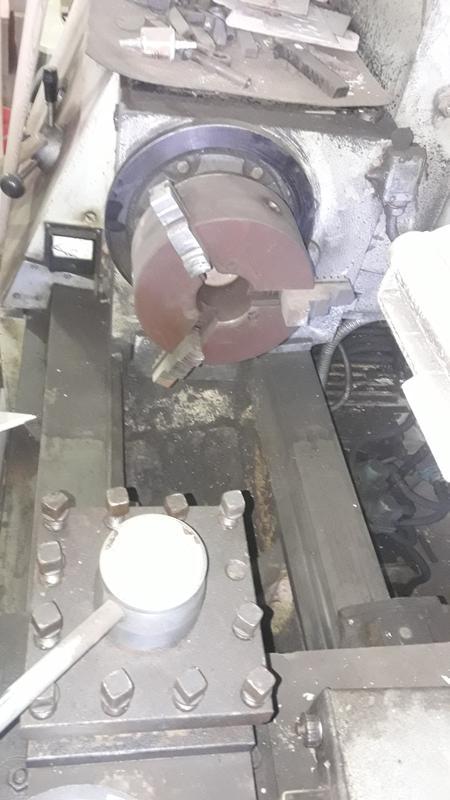 Токарно - винторезный станок ФТ 11 - Фото 5