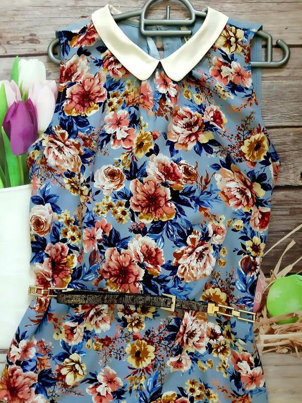 Стильная нарядная блузка - Фото 3