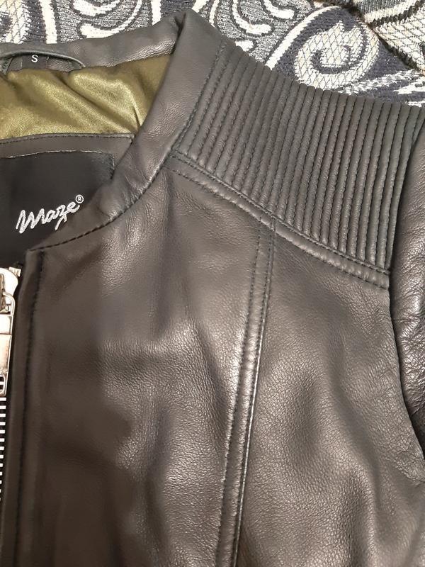 Куртка maze только оригиналы марок - Фото 3