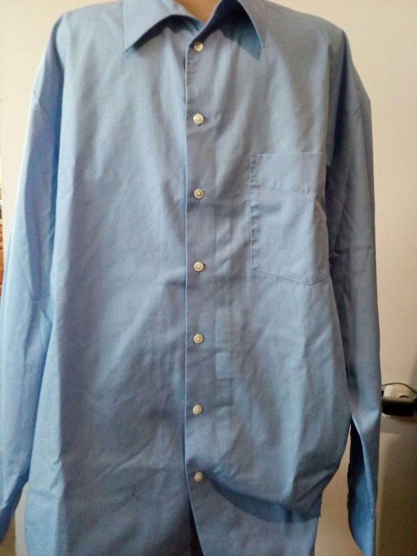 Мужская рубашка extraglatt