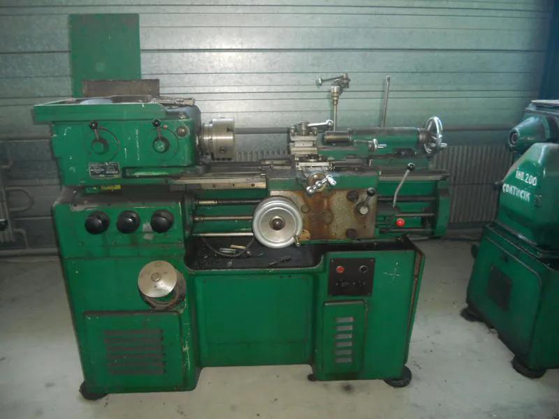 Продам токарный станок ИЖ1И611п