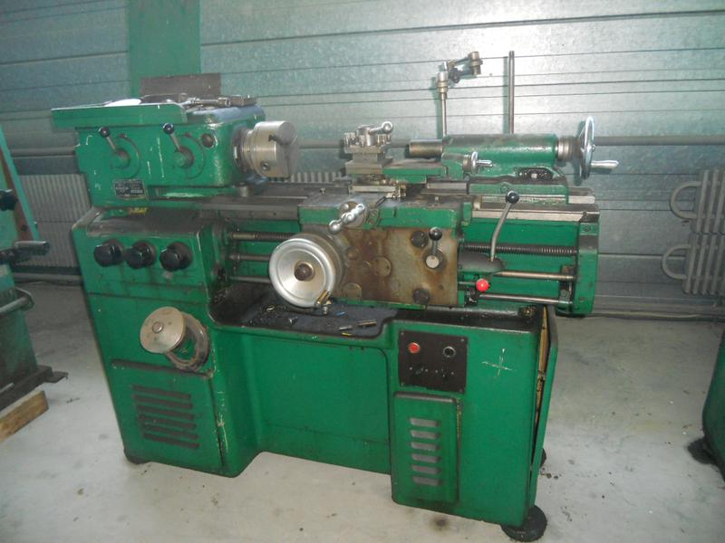 Продам токарный станок ИЖ1И611п - Фото 5