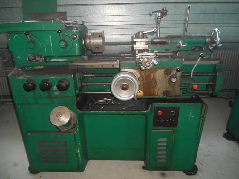 Продам токарный станок ИЖ1И611п - Фото 11