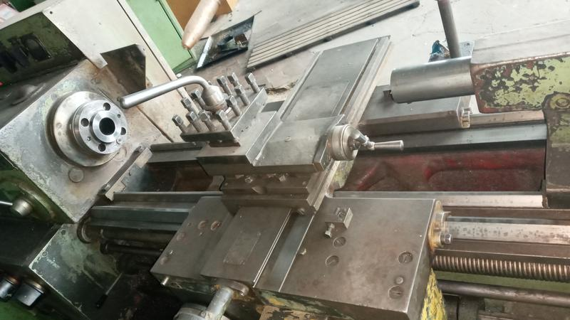 Продам токарный станок УТ-16п - Фото 19