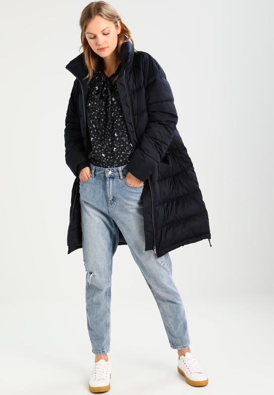 Новый ultra light пуховик оверсайз opus, германия куртка пальт...