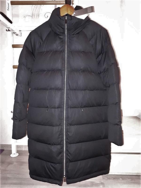 Новый ultra light пуховик оверсайз opus, германия куртка пальт... - Фото 3