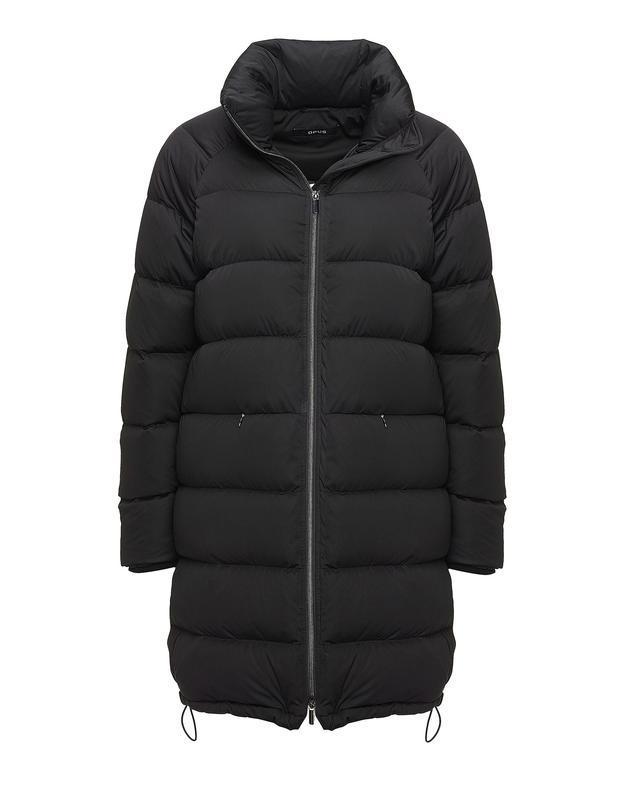 Новый ultra light пуховик оверсайз opus, германия куртка пальт... - Фото 4