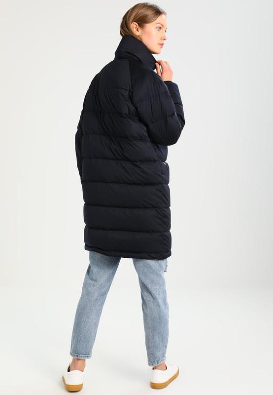 Новый ultra light пуховик оверсайз opus, германия куртка пальт... - Фото 5