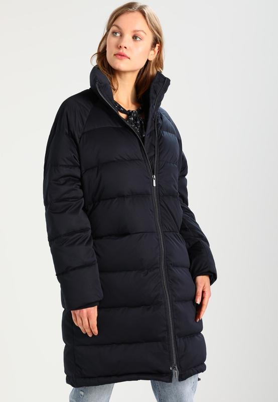 Новый ultra light пуховик оверсайз opus, германия куртка пальт... - Фото 6
