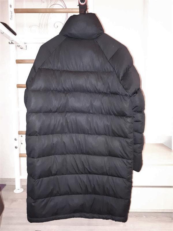 Новый ultra light пуховик оверсайз opus, германия куртка пальт... - Фото 9