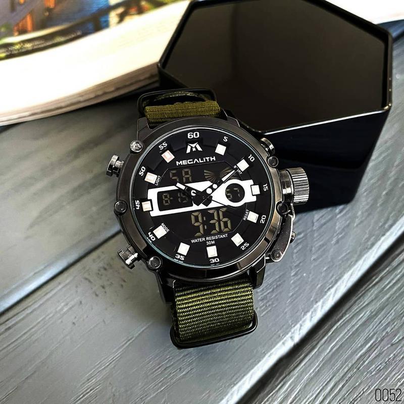Часы - Фото 2