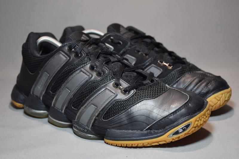 Кроссовки adidas stabil 7 мужские волейбол гандбол. оригинал. ... - Фото 2