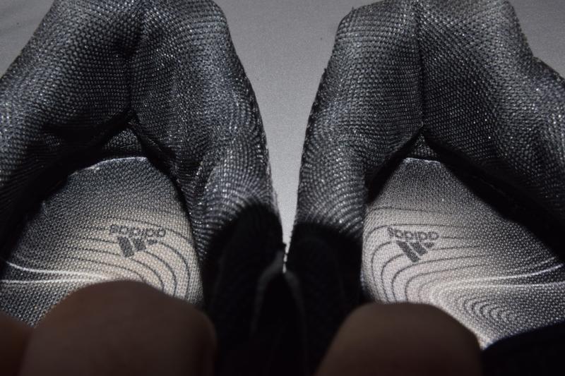 Кроссовки adidas stabil 7 мужские волейбол гандбол. оригинал. ... - Фото 6
